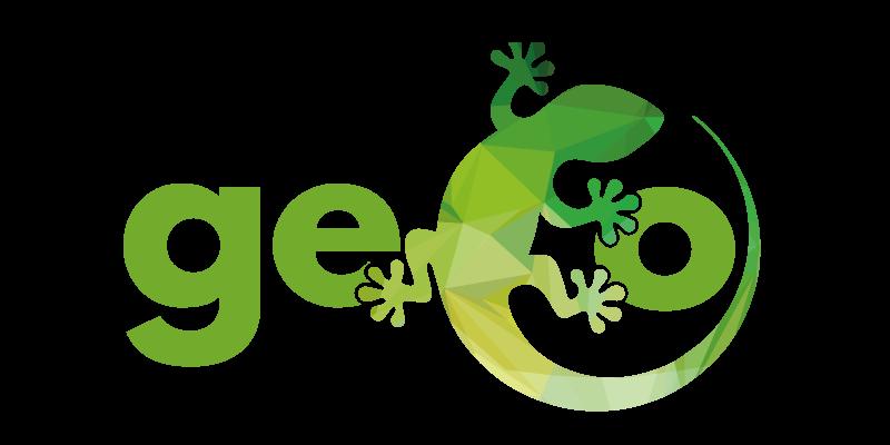 GECOsistema Logo